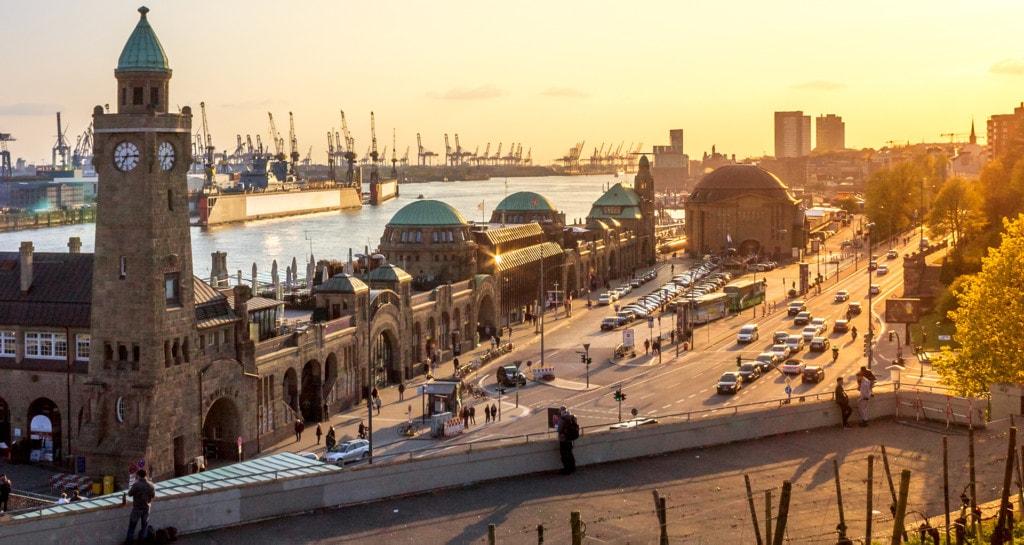 Gemeinsam Zukunft gestalten – nextMedia.Hamburg startet VR Prototyping Lab!