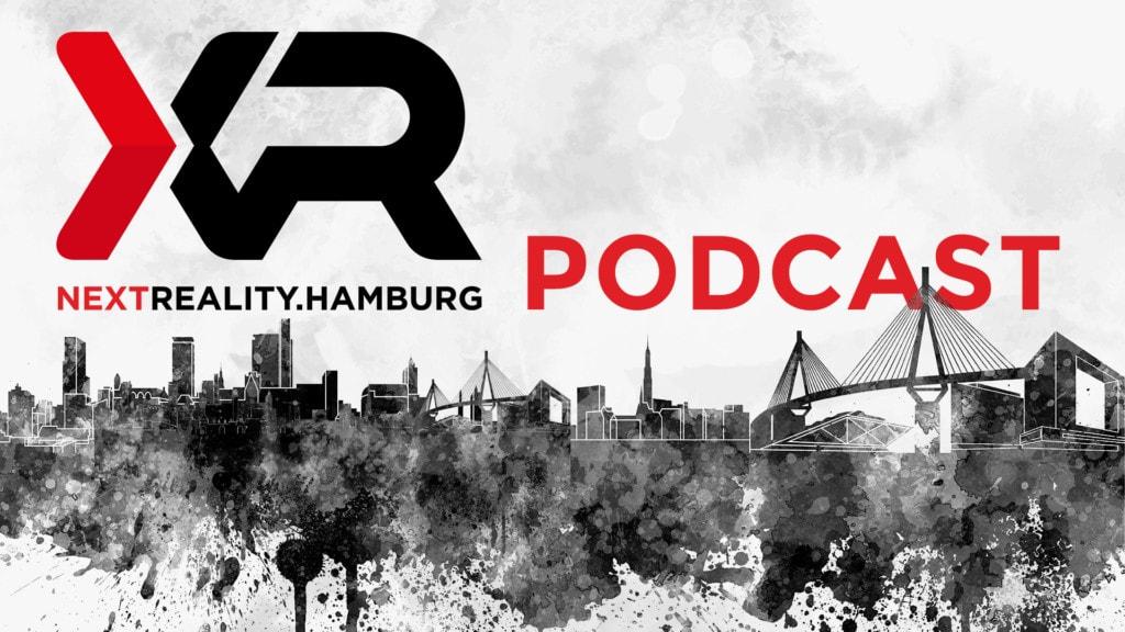 Der nextReality Podcast ist da!