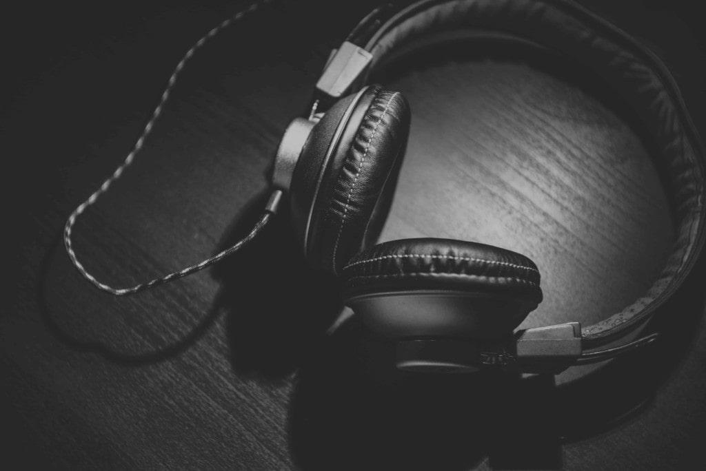 Spatial-Audio