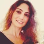 Profilbild von Susanne Ahmadseresht